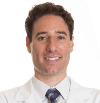 Dr. Yoni Blau